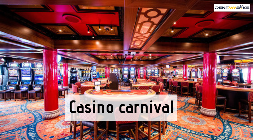 Try Youre Luck At The Best Casinos In Goa